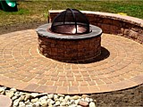 Hardscaping and Water Features